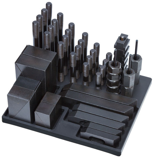 Vertex Clamp Kit M18 x 2.5 Stud 20mm Slot