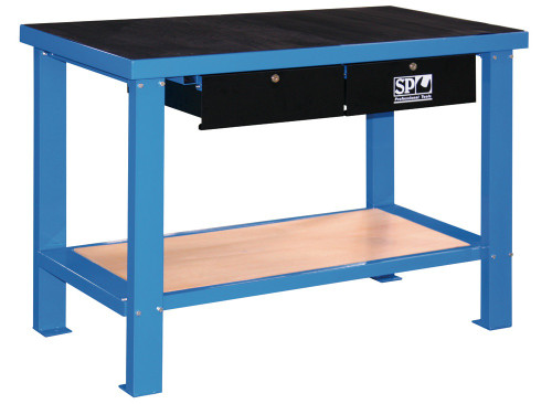 SP Custom Series Workshop Bench 1250mm