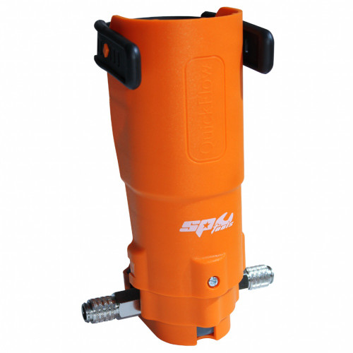 SP Tools Quick Flow Drill Pump
