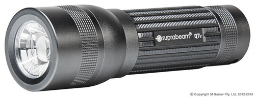 SUPRABEAM COMPACT POWERFUL TORCH 360 LUMENS