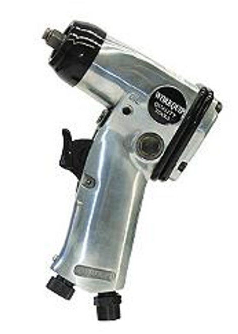 "WORKQUIP TRADE QUALITY 3/8""DVE IMPACT WRENCH."