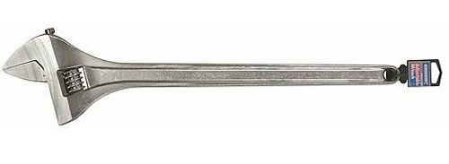 Kincrome WRENCH ADJUSTABLE 300MM (12inch) K040005