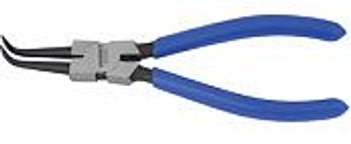 K040041 Kincrome PLIER CIRCLIP INTERNAL BENT 175mm