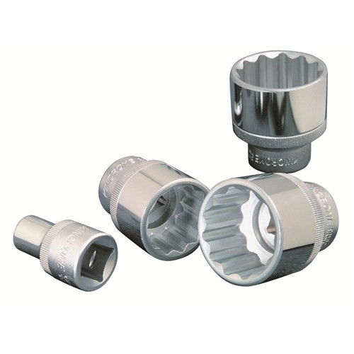 Kincrome SOCKET 1/2DR 21/32inch