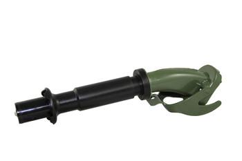 Jerry Can Nozzle GREEN EPA/CARB-DOT-OSHA APPROVED