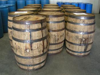 Bourbon Barrel Culls