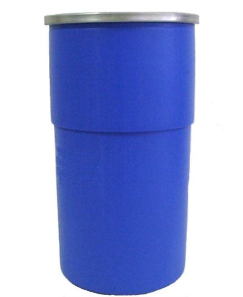 GREIF O-14 Gallon Open Head Poly Drum