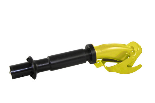 Jerry Can Nozzle YELLOW EPA/CARB-DOT-OSHA APPROVED