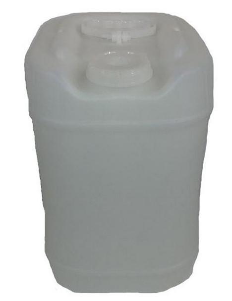 Nampac 5 gallon Closed Head Drum | Rectangular | Natural