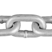 Galvanised Chain 10mm