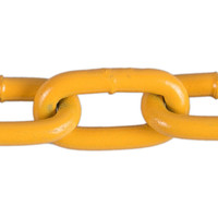 Hi Visibility Chain - 8mm