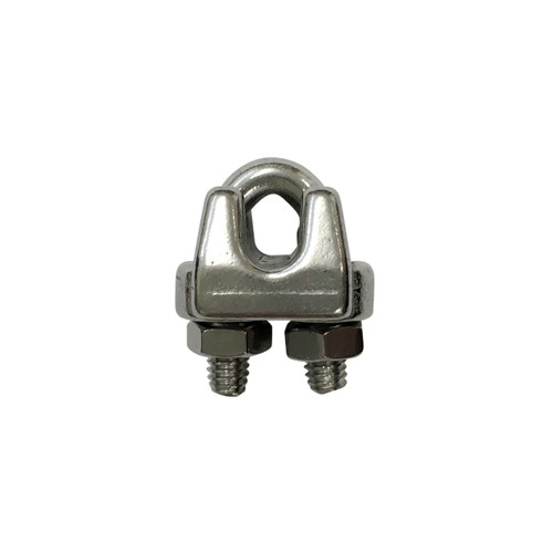 Wire Rope Grips - 3.2mm