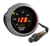 AEM- Digital Wideband Air Fuel Ratio Gauge