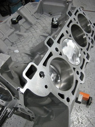 "RGR- Built 5.0 ""Coyote"" Short Block Rated 1100 HP"