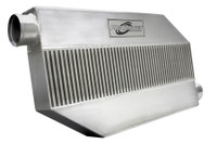 Procharger- Race Intercooler - 950hp - 3 Core SAME SIDE