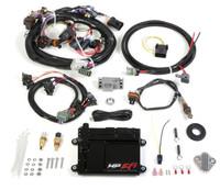 Holley- HP EFI ECU & Harness  - Universal Multi Point System
