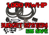 JPC 2011-2017 Mustang Budget E85 Fuel System