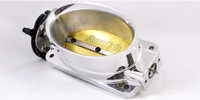 Accufab- 1996-1998 Cobra Single Blade Billet Aluminum Throttle Body