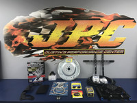 JPC- S197 Powerglide Completion Kit