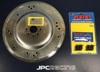 JPC- SFI 6R80 Flexplate w/ARP Flexplate Bolts Package