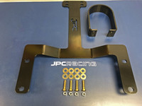 JPC Racing 2015+ Mustang GT / GT350 Magnum XL Driveshaft Loop