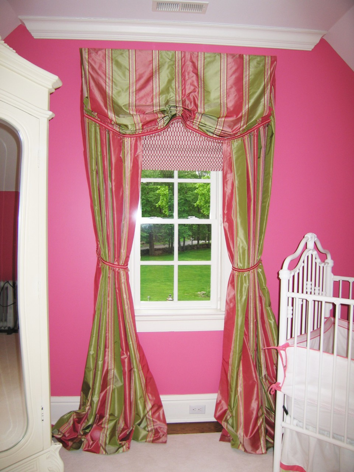 bed pocket striped drapes window full burnet patio blue kids thermal panels panel of curtain size rods fascinating pleat silk grommet pinch rod single blackout curtains pleated