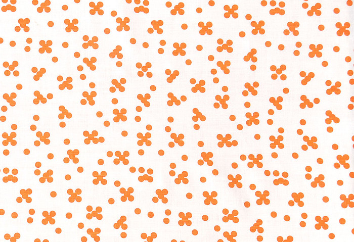 Christopher Farr Pollen in Orange