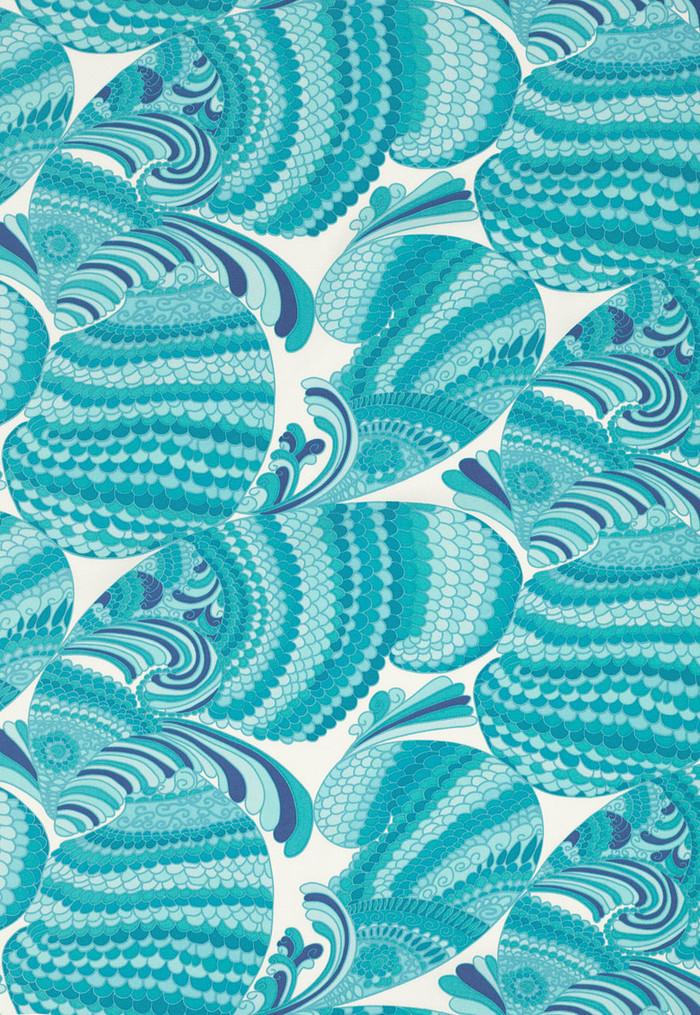 Trina Turk Pisces Print Pool