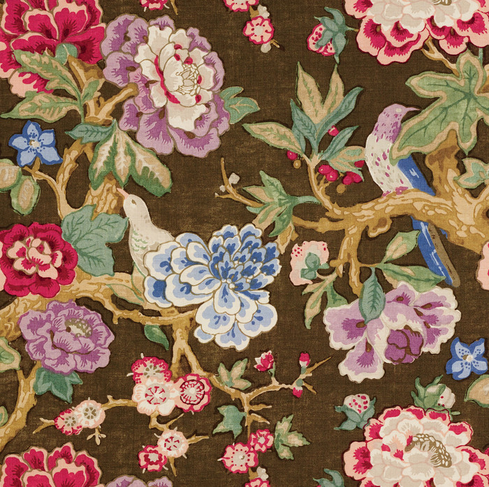 Bermuda Blossoms Cocoa 175870