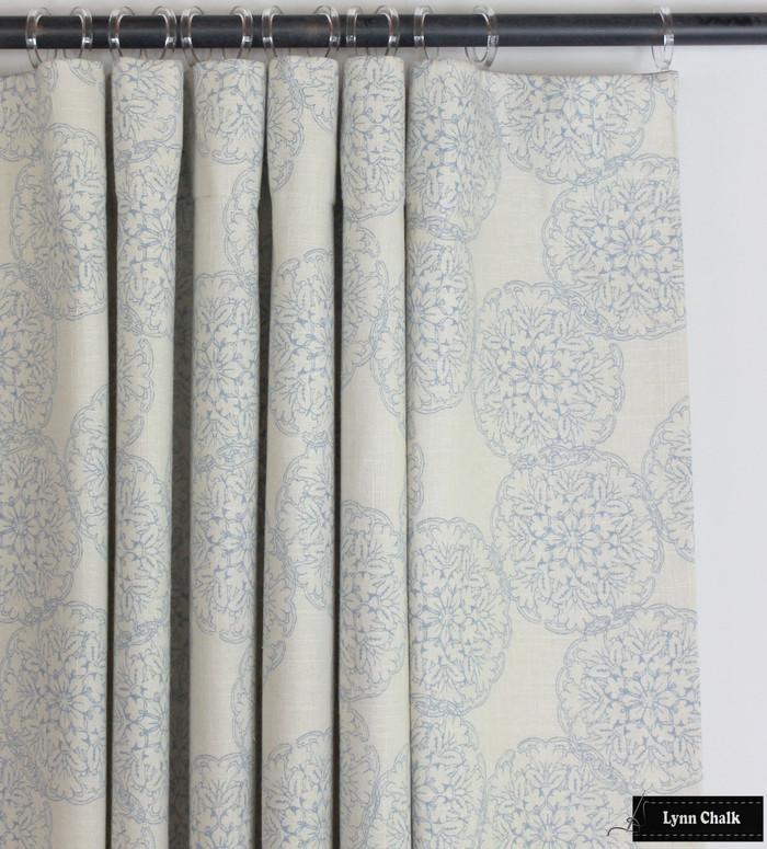 patterns curtains and geometric blackout light plain blue drapes co floral getanyjob