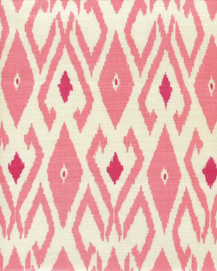 Lockan Pink/Magenta on Tint 8080 03
