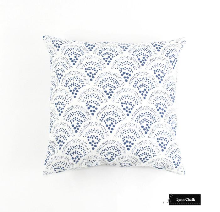 On Sale Sister Parish Chou Chou Pillows (Both Sides - 20 X 20)