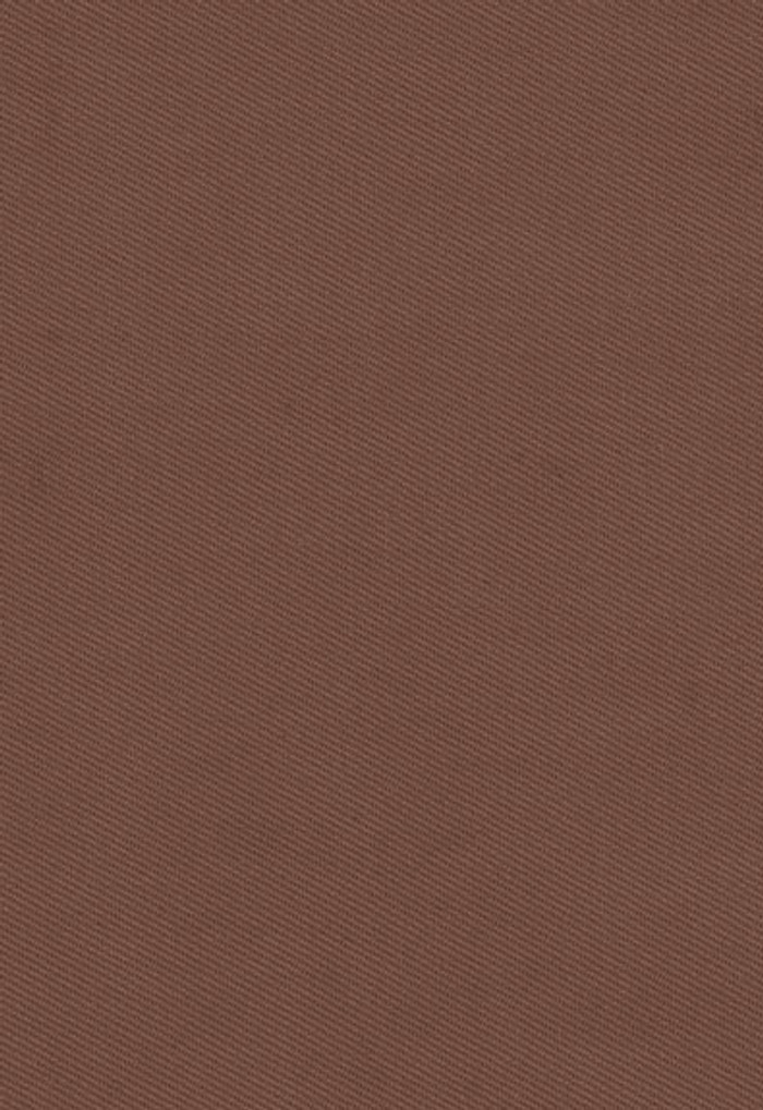Schumacher Valley Twill Organic Cotton Bark 62430