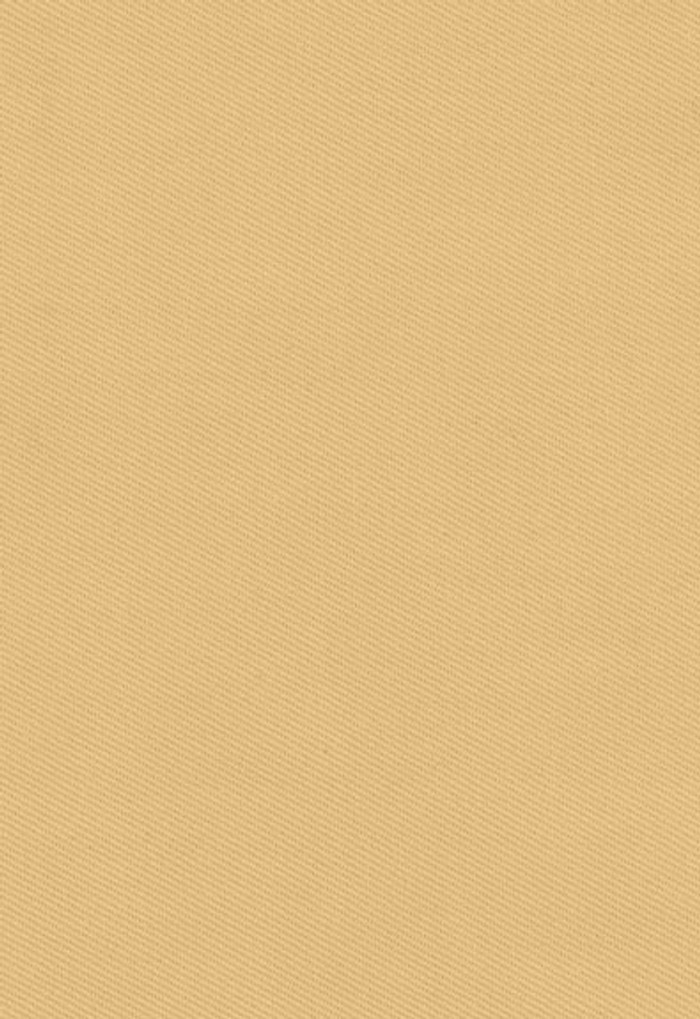 Schumacher Valley Twill Organic Cotton Maize 62424