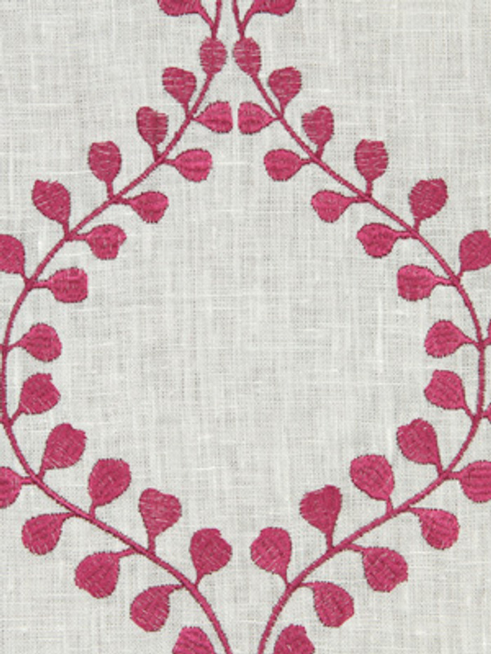 Winding Leaves Raspberry