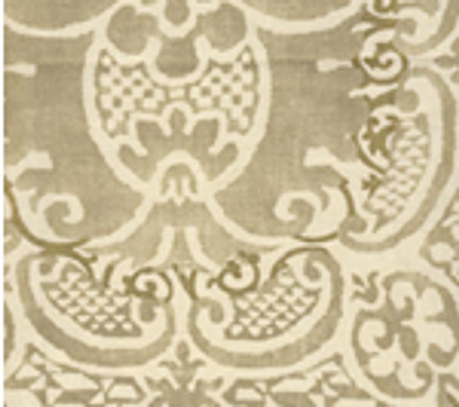 Veneto Gold Metallic on Tint