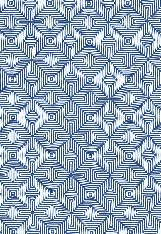 Amazing Maze in Ocean