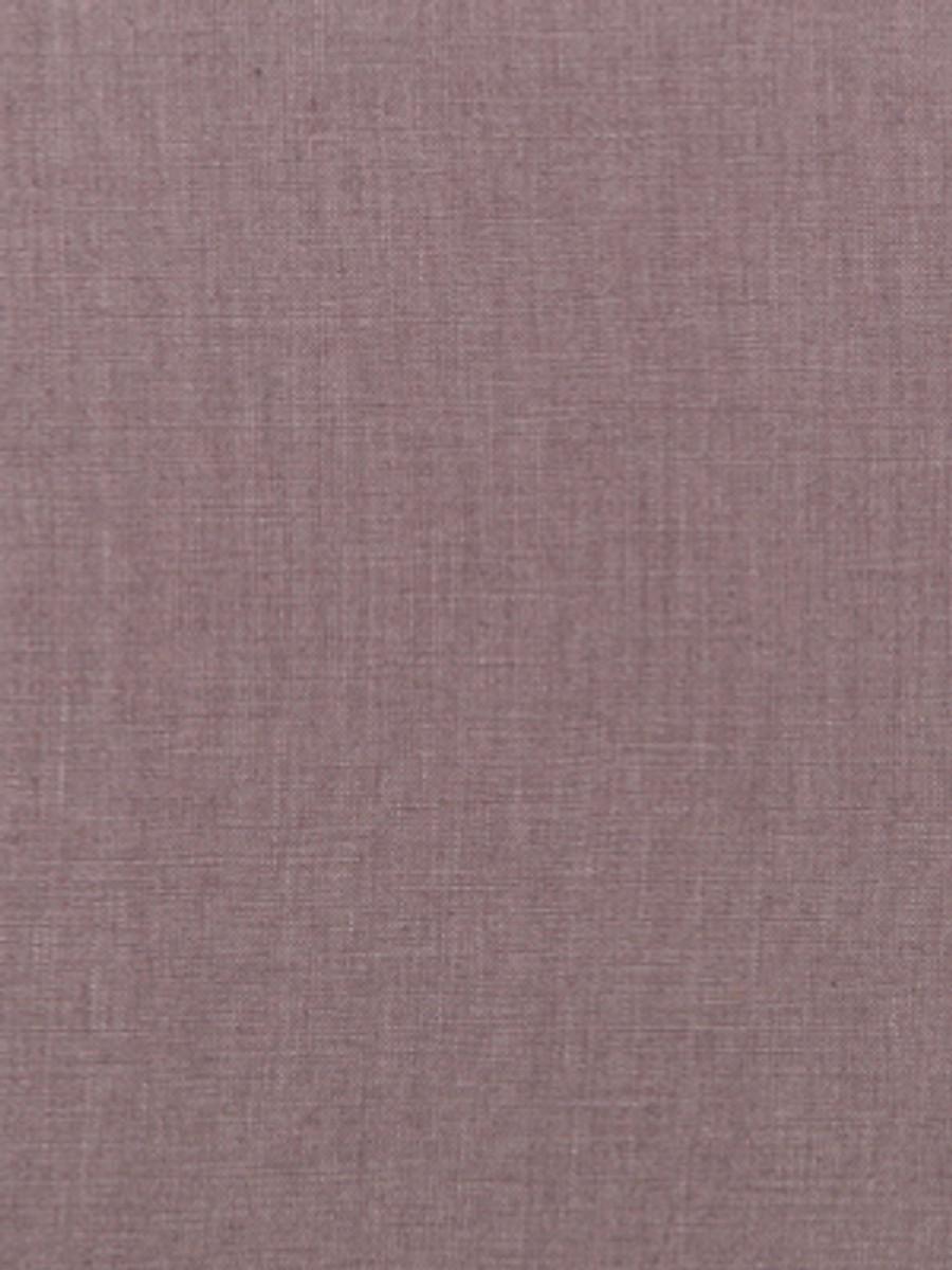 Milan Solid Linen Steel
