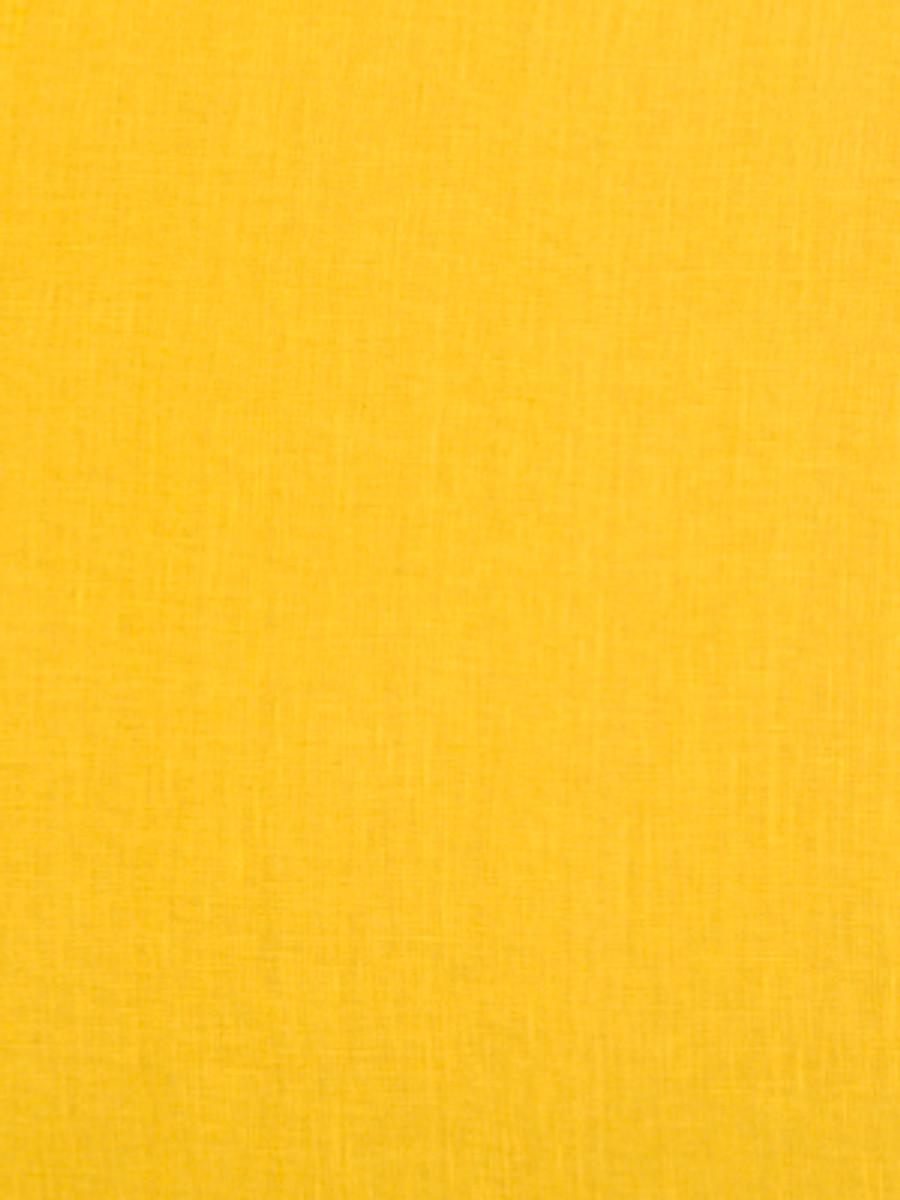 Milan Solid Linen Sun
