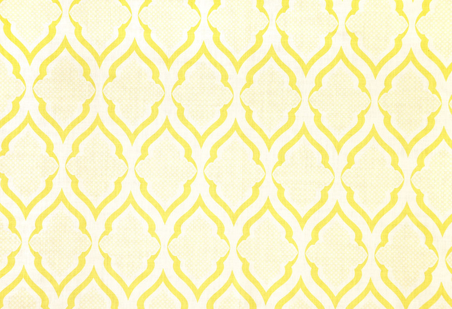 Christopher Farr Ravenna in Lemon