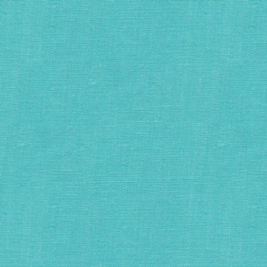 Kravet Dublin Linen in Turquoise