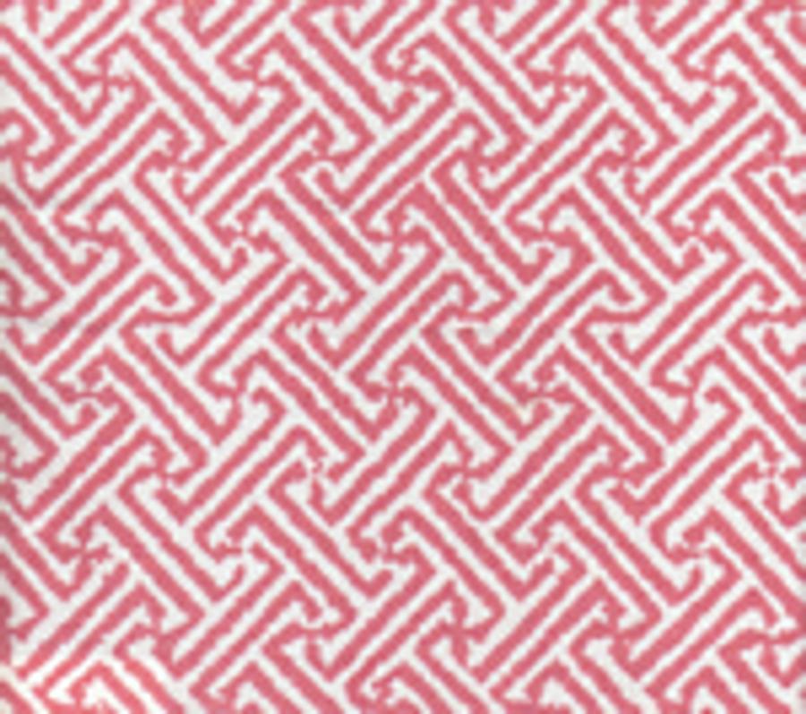 3080-26 Pink on White
