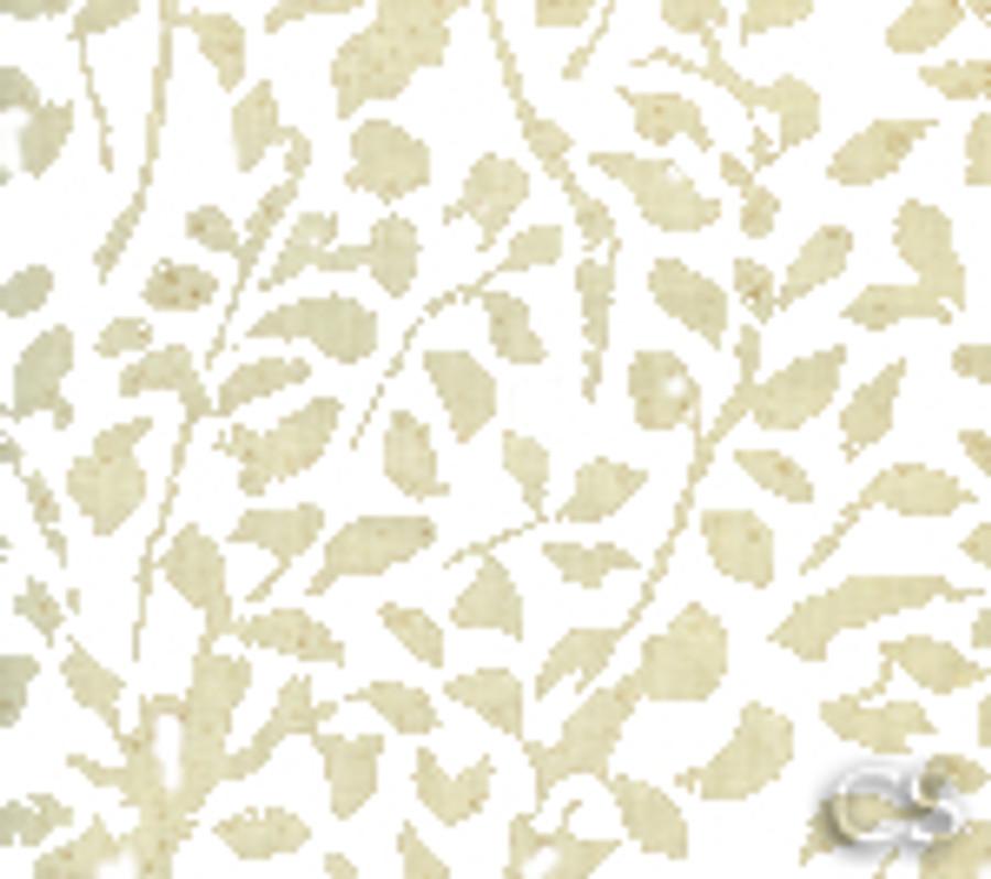 Quadrille Arbre De Matisse Ecru on Tint 2035-01