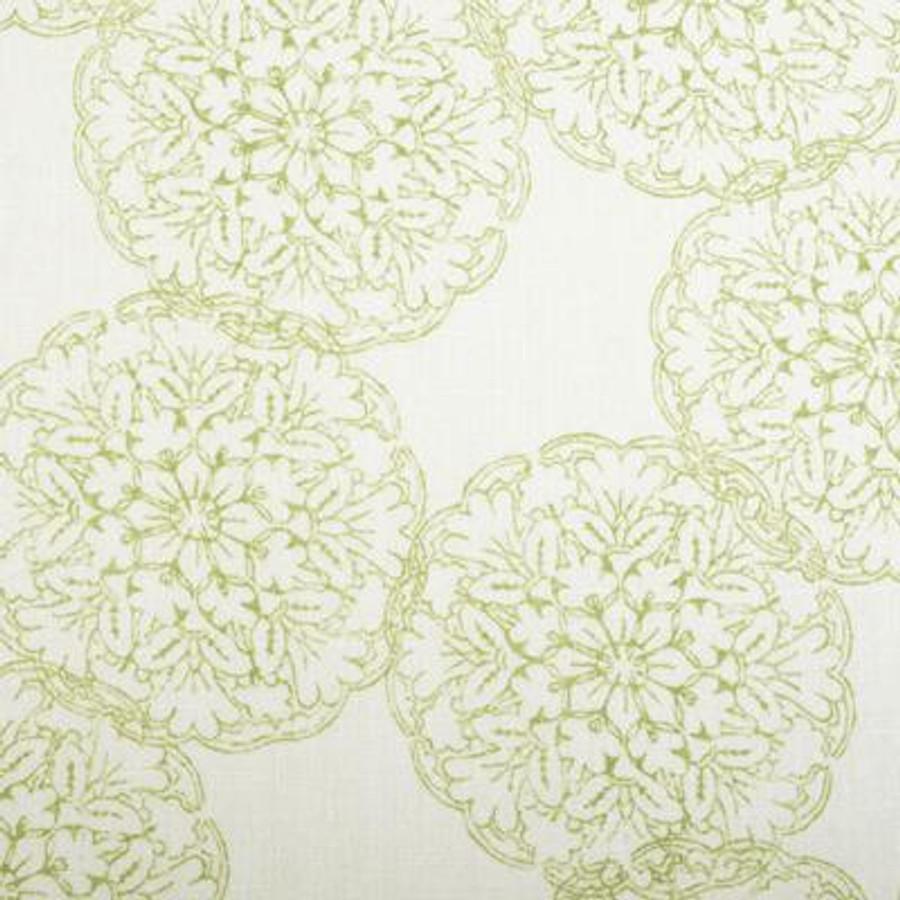 Danda in Lemongrass
