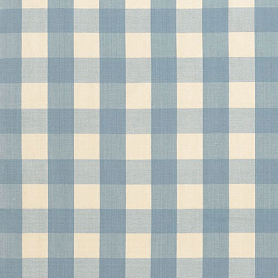 Camden Check Chambray 63038