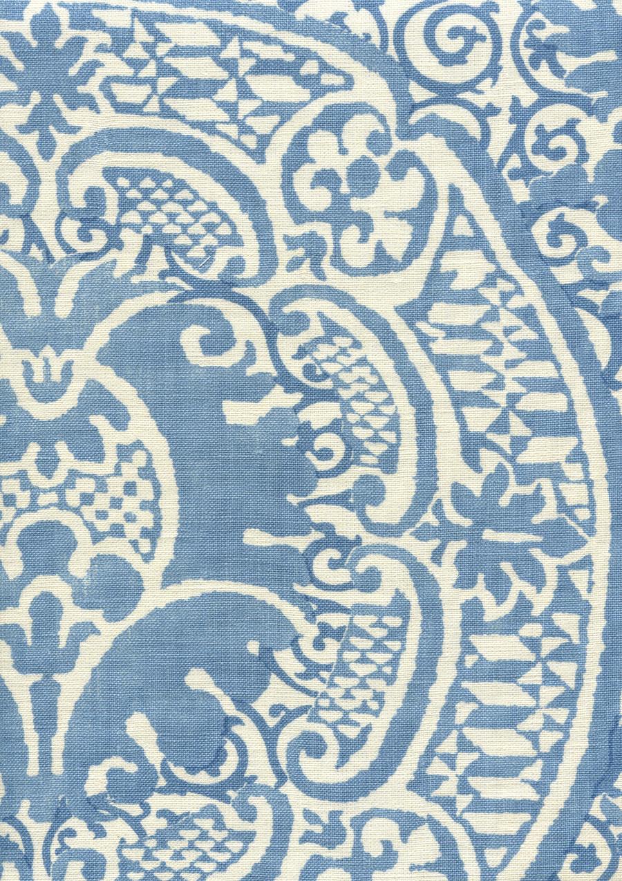 Veneto Denim Blue on Tint