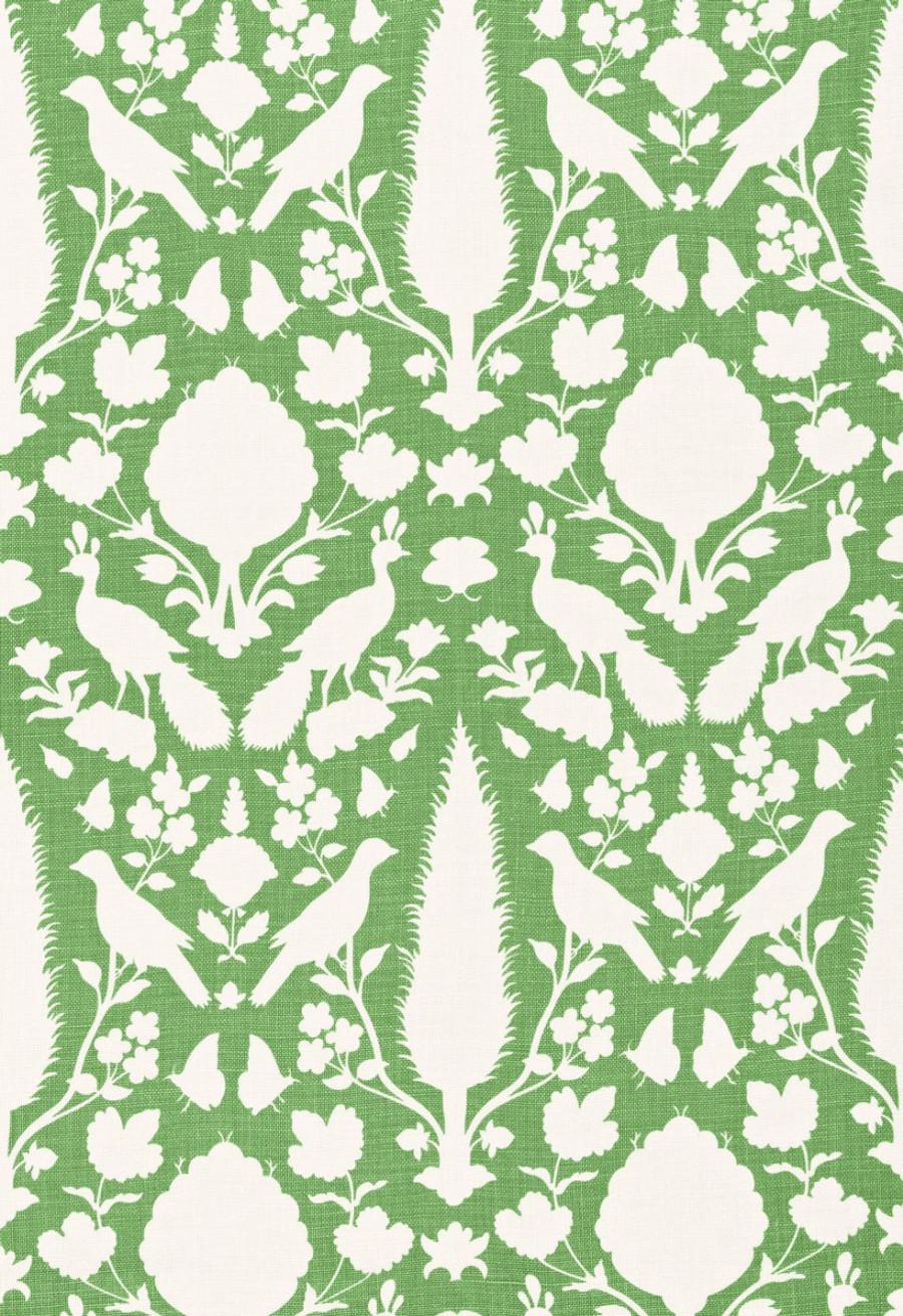 Schumacher Chenonceau 173566 Aloe