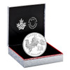 YEAR OF THE ROOSTER - 2017 $15 1 oz Fine Silver Coin Canada