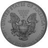 WALKING LIBERTY Out of Dark - 4 Seasons Silver Coins set $1 USA 2017