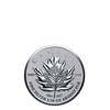 MAPLE LEAF TRIBUTE - 4 Coin Fractional set -1 oz, 1/2 oz, 1/4 oz, 1/10 oz Fine Silver Coins 2017 Canada